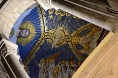 El padre, el hijo y el espritu santo (Manutero) Tags: paris church catedral iglesia notre dame francia