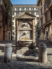 roma-2226 marzo 2016 (Fabio Gentili Photography) Tags: bw italy vatican rome roma bn coliseum sanpietro foriimperiali colosseo saintpeter