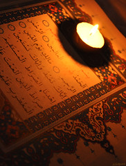 (gLySuNfLoWeR) Tags: light happy candle muslim islam happiness read mum sure allah quran iman oku ikra kuran mutluluk ayet okumak mslman islamiyet