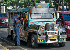 Jeepneys in Cebu (Travels with my nikon) Tags: philippines cebu jeepney philipines annegriffin iec2016