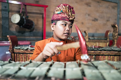 Gamelan (Christopher.Michel) Tags: bali art robert museum rai thurman agung bobthurman geoex