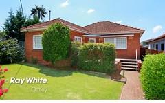 42 Coleborne Avenue, Mortdale NSW