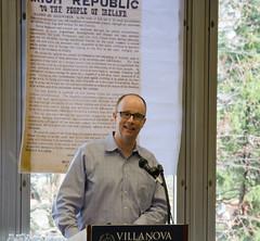 History Professor Dr. Craig Bailey