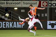 FC Volendam - Jong Ajax 15-16 (FC Volendam) Tags: volendam