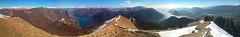 Panorama Monte Boglia (Simone R) Tags: panorama lago lugano ceresio boglia top20switzerland