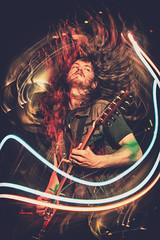 Sinister Haze (Joey Wharton) Tags: show musician music composite virginia concert energy live gig performance richmond va rva