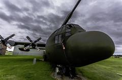 Hercules Mk3 (2) (M J Robinson Photography) Tags: museum photography nikon aviation royal airforce lockheed raf c130 cosford mk3 c130k d5100 nikond5100 xv202