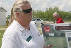 Amanda Webb 9 (UGA College of Ag & Environmental Sciences - OCCS) Tags: conference uga schwartz turf pardue