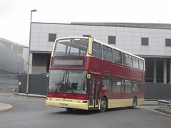 East Yorkshire 684 YX53AOK Hull Interchange on 44 (2) (1280x960) (dearingbuspix) Tags: eastyorkshire 684 eyms yx53aok