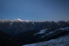 -45 (billlushana1) Tags: sunset mountain snow rock canon landscape outdoor sony taiwan  peaks  taroko hualien  tarokonationalpark  superwide hehuanshan  ef1740mmf4lusm  mountain 14 100peaksoftaiwan taiwantop100peaks qilaishan sonya7r
