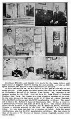 1937 DXers (Al Q) Tags: robert radio john warner lane hager clive peterson murphy listener parr shortwave 1937 swl dxer