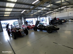 In The Garage (BenGPhotos) Tags: auto red green classic sports car sport club race start vintage john spring outdoor racing tony replica mans le silverstone cooper british adrian motor nash der circuit frazer motorsport vscc autosport connaught t45 vad ure 2016 atype kroft ditheridge rpj1