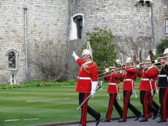 Guards_30-03-2016_G (HeyWayne) Tags: uk castle windsor guards berkshire eton lifeguards grenadierguards householdcavalry irishguards scotsguards coldstreamguards bluesandroyals welshguards guardmounting householdtroops