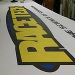 "15 10' x 3' trackside banners for RaceTech <a style=""margin-left:10px; font-size:0.8em;"" href=""https://www.flickr.com/photos/99185451@N05/26163366550/"" target=""_blank"">@flickr</a>"