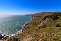 Rt 1 - N of Muir Woods (gregoryl.johnson56) Tags: sanfrancisco california nava