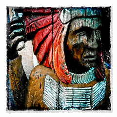 :: Standing Guard - #iPhoneography (Evan Santé) Tags: wood city sculpture eastvillage wooden store artwork folkart indian lowereastside broadway streetphotography objects streetlife things american storefront streetphoto newyorkstate tobacco nolita reportage mycity urbanphotography streetsofnewyork documentaryphotography westernspirit insta americanfolkart madeinny newyorkcityphotography instapic unnecessaryobjects mycitylife iphoneography evansante iphoneonly hipstamatic hipstamaticcamera iphone4s iphonesia instagramphoto instadaily instaphoto igdaily instagramdaily newyorkcityinstagram newyorkinstagram grammaster getupny ©2011evansantéallrightsreserved worksofartphotography unnecessaryobjectsphotography westernspiritnyc