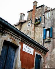 Italy_IMHPhotos_Venice-9102wm2 (IMHPhotos) Tags: signs home print cards calle wm venezia gradisca