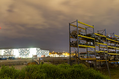 construction site-7D (SpotShot) Tags: longexposure sky night clouds canon eos site construction long exposure nacht himmel wolken 7d 17 55 f28 langzeitbelichtung 1755 1755mm canonefs1755mmf28isusm canon1755mmf28 canoneos7d
