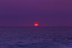 Maruata. (Shava H.Cueva) Tags: ocean sunset sky naturaleza beach nature mxico landscape waves playa paisaje michoacn