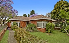 46 Crowgey Street, Rydalmere NSW