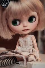 Nouvelle doll ♥