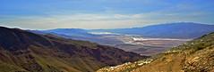 Death Valley (nebulous 1) Tags: california nature landscape nationalpark nikon deathvalley geology badwater landform deathvalleynationalpark telescopepeak dvnp chloridecity nebulous1 chloridecliffs