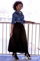 IMG_5410 (mrporter91483) Tags: red hot sexy fashion pretty memphis females ebony classy blackgirls