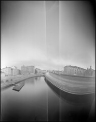 029 2016 Tmax100(old) WPPD (rubbernglue) Tags: longexposure blackandwhite sweden stockholm wideangle pinhole 4x5 sverige xtol 2016 wppd kodaktmax filmphotography homedeveloped sheetfilm cancamera bwfp wppd2016