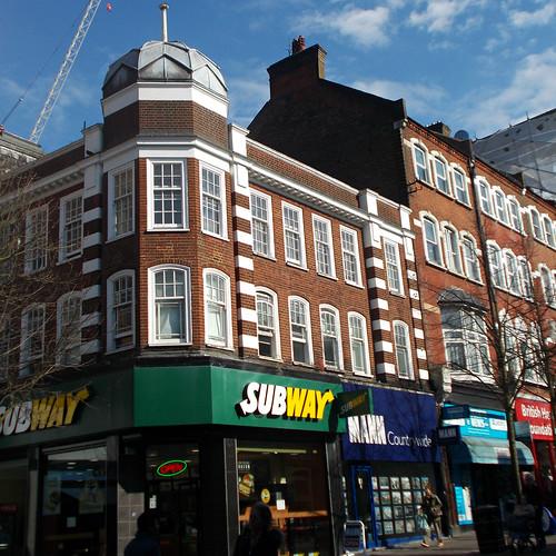 High Street, SUTTON, Surrey, Greater London (6)