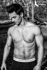 Model Alex (Shawn Collins Photography) Tags: shirtless portrait hairy guy photography model photoshoot modeling handsome erie fitness abs built fit scruff fitnessmodel hairymodel