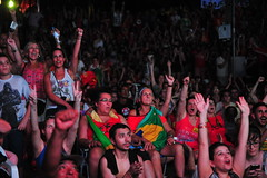 Manifestao contra o Impeachment (@GuimmyTesta) Tags: brazil brasil br vai porto pt alegre 13 no moro fora cmara golpe impeachment presidenta ter presidencia manifestao democracia populao dilma roussef