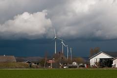 vindkraft (Algots) Tags: fotosondag iskyn fs160424