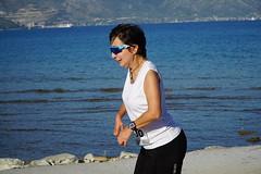 H Maria kata tin diadromi - 14 (illrunningGR) Tags: greece races halfmarathon volos marbie