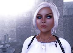 Jezza (Vix Stoanes) Tags: life slut sl pirate second bond outlaw slave dso slaver gor kajira gorean