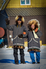 DSC_5321.jpg (Travels. Photos . Stories   ) Tags: canada inuit northwestterritories tuktoyaktuk