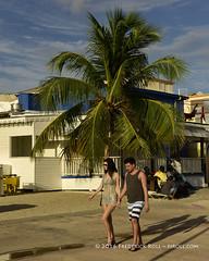 Afternoon stroll ( Freddie) Tags: boardwalk stmaarten sintmaarten philipsburg dutchcaribbean thefriendlyisland