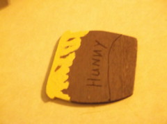 CRAFTS              267 (anniesquirt) Tags: pooh