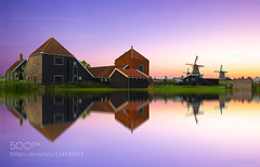 I amsterdam (l3v1k) Tags: street city travel blue light sunset sea summer sky italy sun holland reflection beach water netherlands beautiful amsterdam bicycle architecture night clouds canal north nederland age 500px ifttt