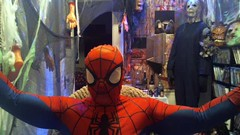 Spidey - Presents - Tales From The Crypt __ (Bradley Thomas Enfield) Tags: from tales horror monsters clowns crypt vampires superheros demons the