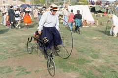 IRONFEST 2016 - THE RUDGE ROTARY TRICYCLE (scatrd) Tags: people costume cosplay tricycle sony au country australia nsw newsouthwales lithgow 2016 ironfest victorianera sonyx lithgowironfest a6000 lithgowshowgrounds rudgerotarytricycle jasonbruth sonya6000 jasonruthphotography 1670mmf4ossziess ironfest16 ironfest2016