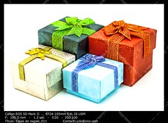 Gift boxs (__Viledevil__) Tags: birthday christmas xmas blue red green paper design box anniversary decorative object decoration valentine container celebration gifts celebrations gift surprise present ribbon package carry celebrating giftbox