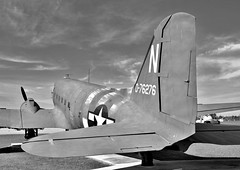 D-Day (Neal3K) Tags: dday c47 mobilealabama battleshippark