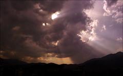 Mistery of the sky 04 (Katarina 2353) Tags: nepal sky storm 2000 kathmandu katarina2353