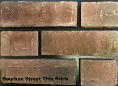 "Bourbon Street Thin Brick • <a style=""font-size:0.8em;"" href=""http://www.flickr.com/photos/40903979@N06/24046147143/"" target=""_blank"">View on Flickr</a>"