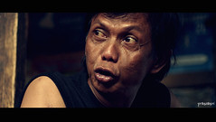 Expression 02 (akurasai) Tags: portrait cinema man movie expression olympus cinematic grading epl3