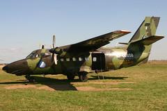 RF-00858 Let L-410 Aerograd @ Korobcheevo (Kolomna district)  21-Aug-2005 by Johan Hetebrij (Balloony Dutchman) Tags: 2005 district let 410 kolomna l410 aerograd   korobcheevo rf00858
