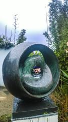 Cornwall_New_Year_2015_2016_2016_01_09_15_57_30 (James Hyndman) Tags: england cornwall unitedkingdom newyear sculpturegarden stives saintives mooseheads barbarahepworth moosehead westcornwall barbarahepworthmuseum barbarahepworthworkshop newyear2016