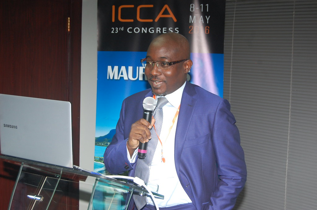 ICCA Lagos Roadshow 25 November 2015 - 10 by