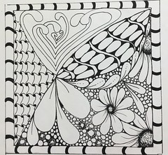 #zendoodle class ArtRageous Florida Tues Jan 12th 6:30 pm call 386-947-7661 to register. #relax #meditative #drawing #volusiacountymoms #portorange (artrageousfl) Tags: relax drawing meditative portorange zendoodle volusiacountymoms