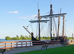 Tall Ship (chuckh6) Tags: boat ship tallships